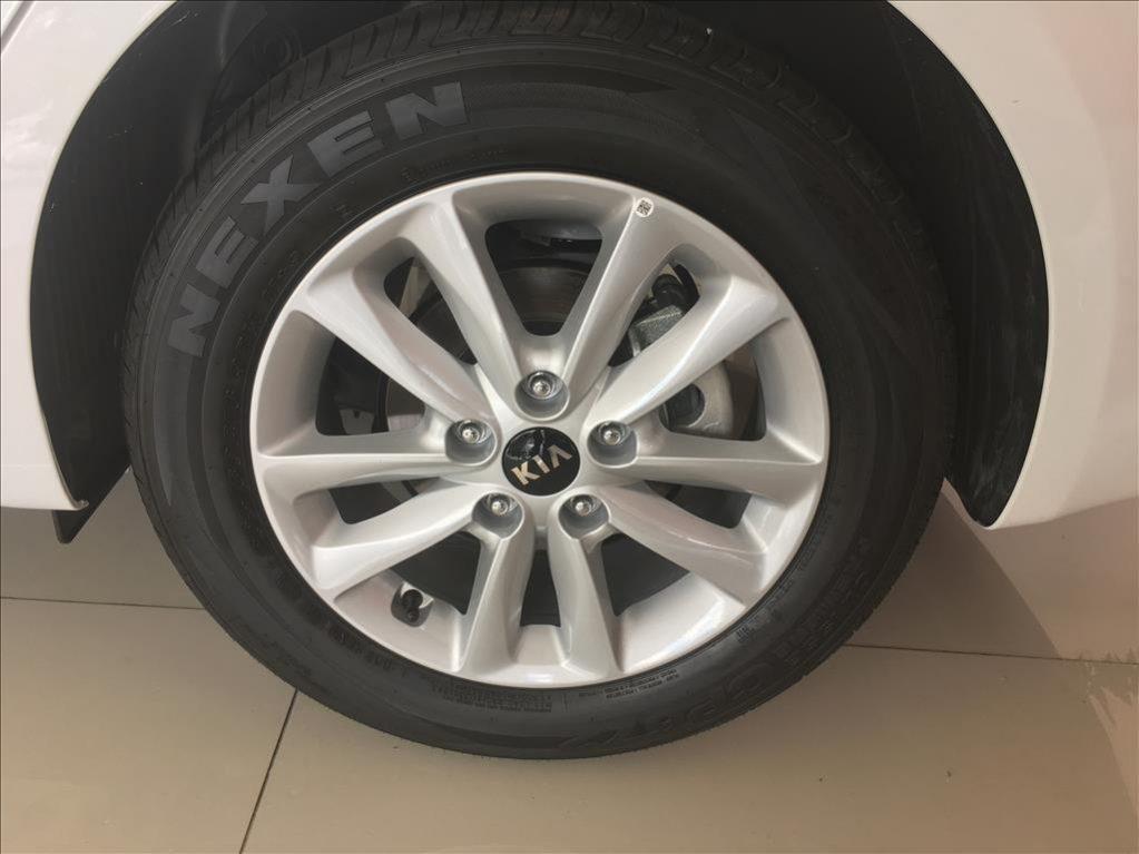 KIA CERATO 1.6 SX 16V FLEX 4P AUTOMÁTICO full