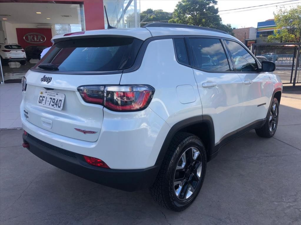 JEEP COMPASS 2.0 16V DIESEL TRAILHAWK 4X4 AUTOMÁTICO full